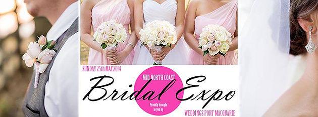 Mid North Coast Bridal Expo